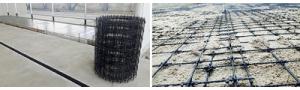 betonářské sítě